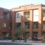 Winston Henderson Architects CDCPN 11th St Apartments