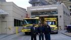 Winston Henderson Architects City Center Fire Station