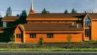 Winston Henderson Architects First CME Church