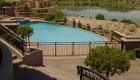 Winston Henderson Architects Lake Las Vegas Residence