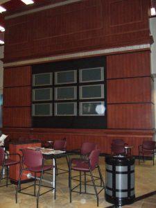Winston Henderson Architects Las Vegas Athletic Club Rainbow