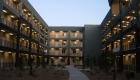 Winston Henderson Architects Sarann Knight Apartments