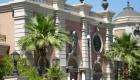 Winston Henderson Architects Treasures Club